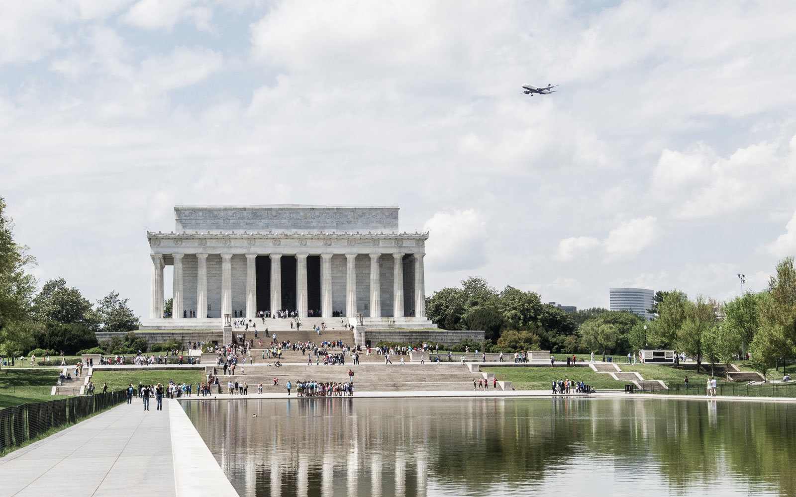Secrets of the Lincoln Memorial