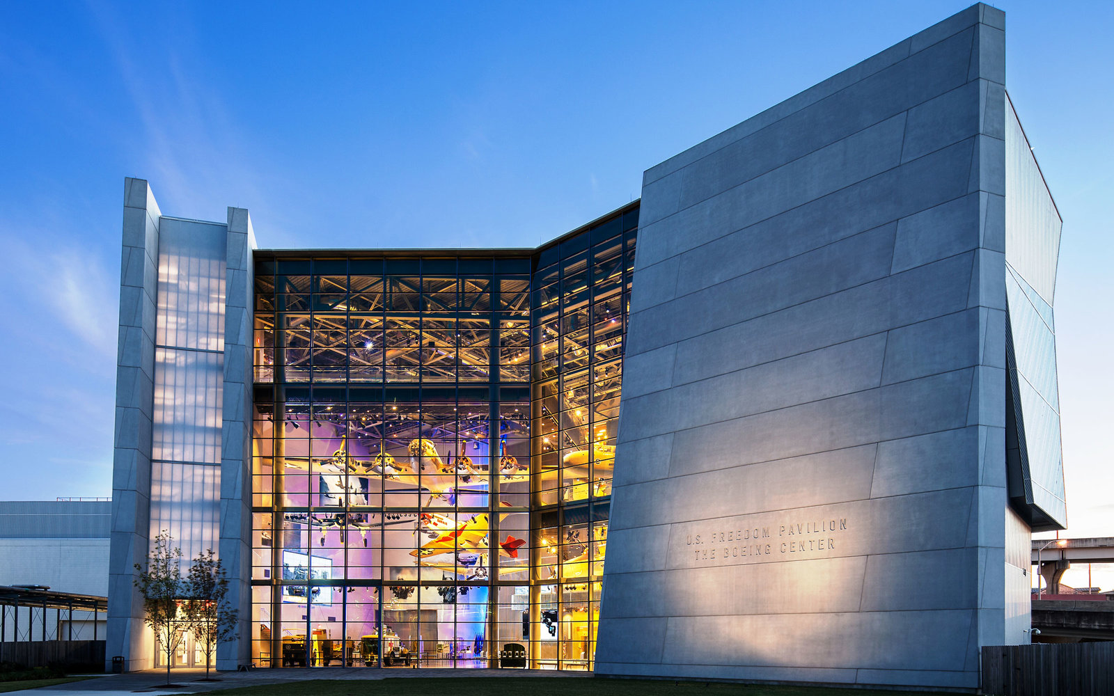 The Museums Every Traveler Should Visit In The US Travel - 10 awesome museums where you can spend the night