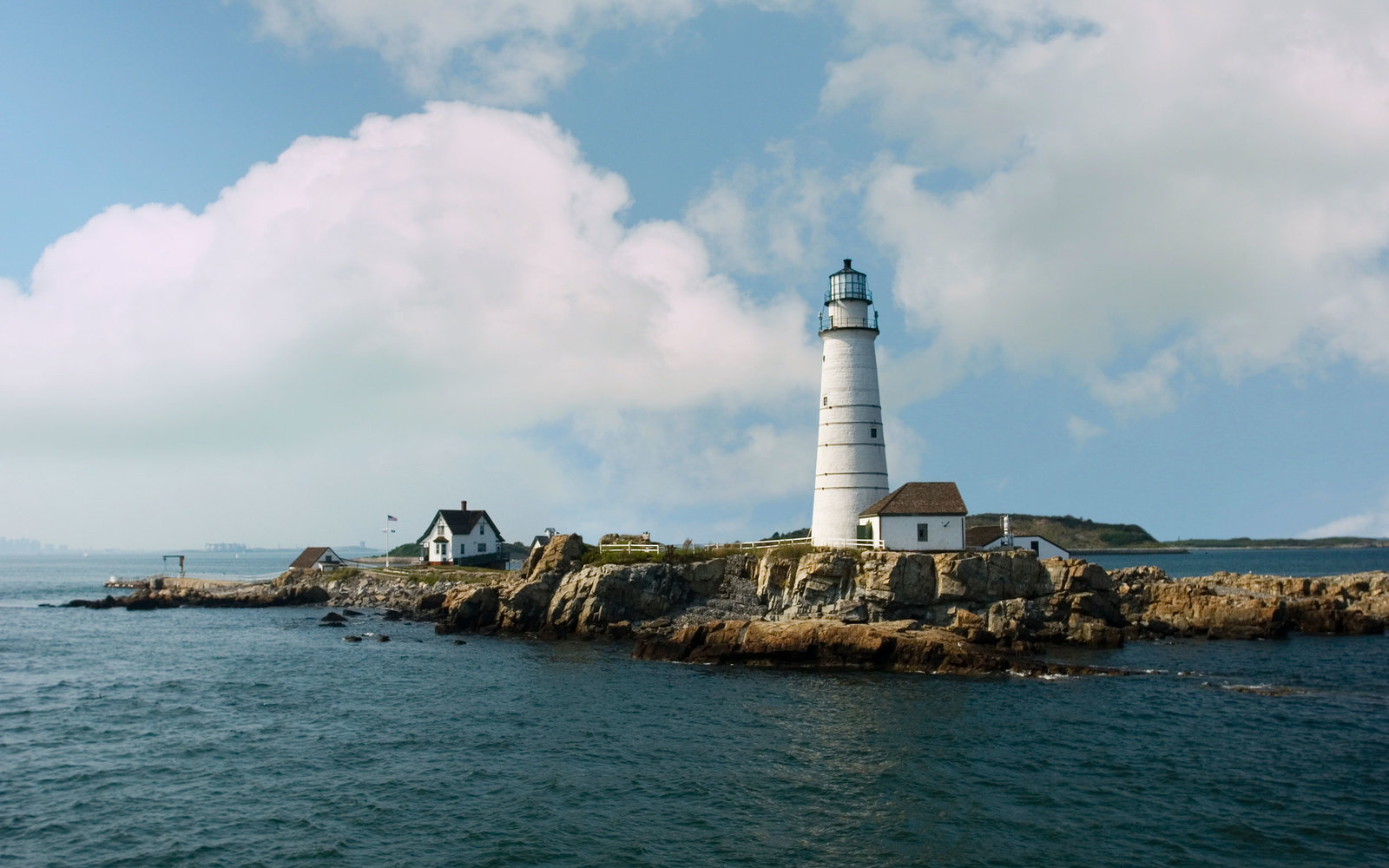 How Lighthouses Changed American History