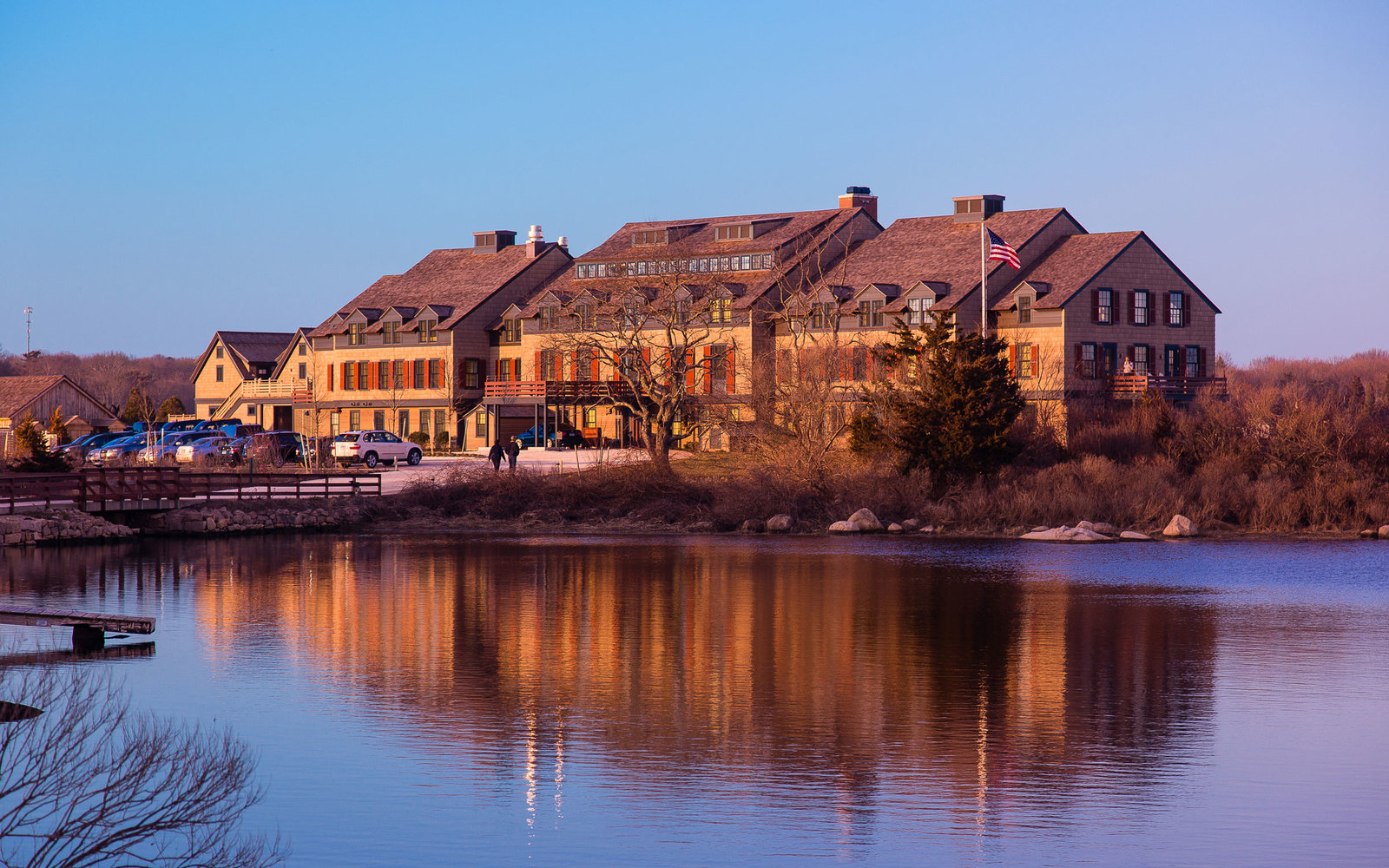 The Best Inns in New England