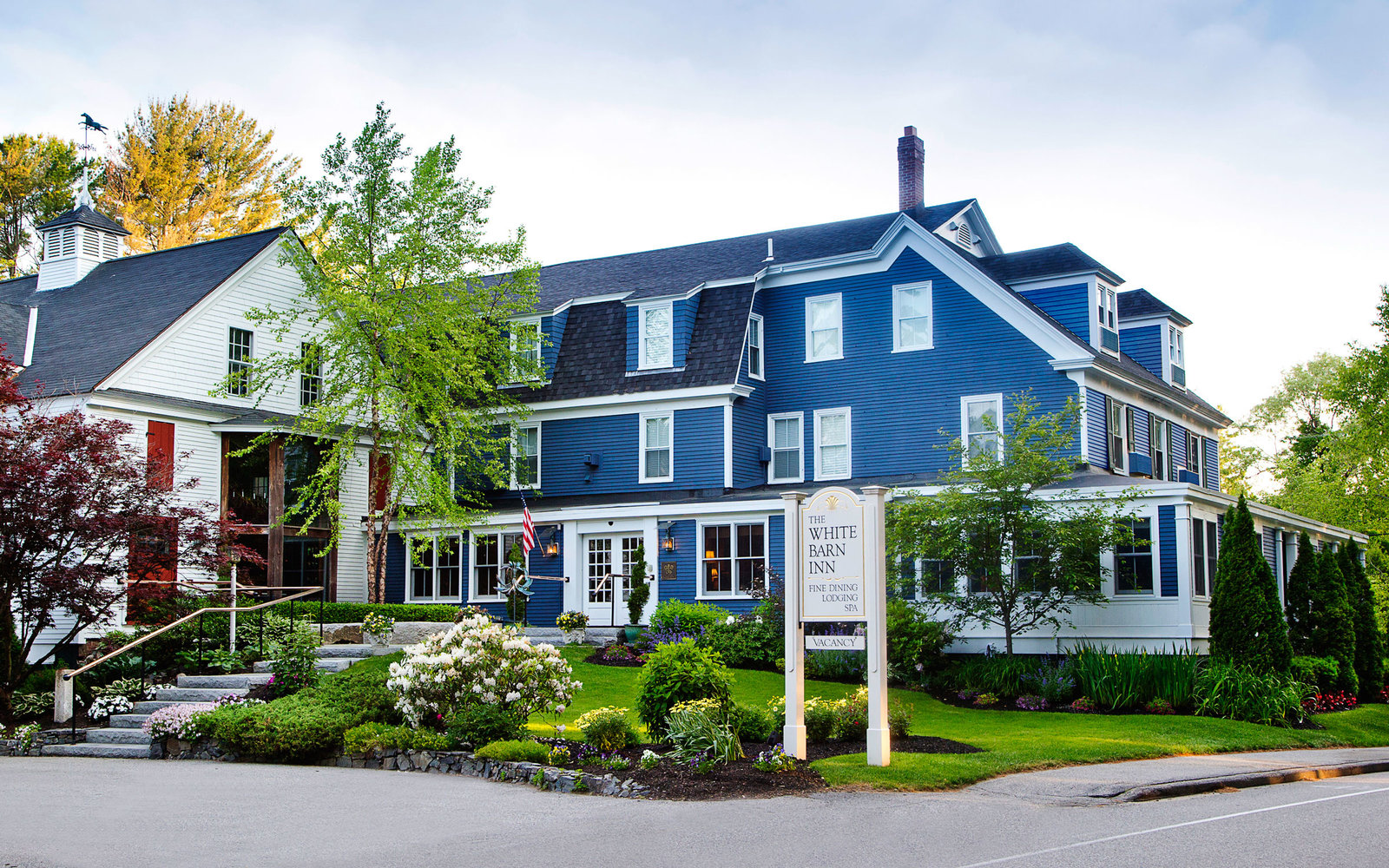 The Best Inns In New England Travel Leisure
