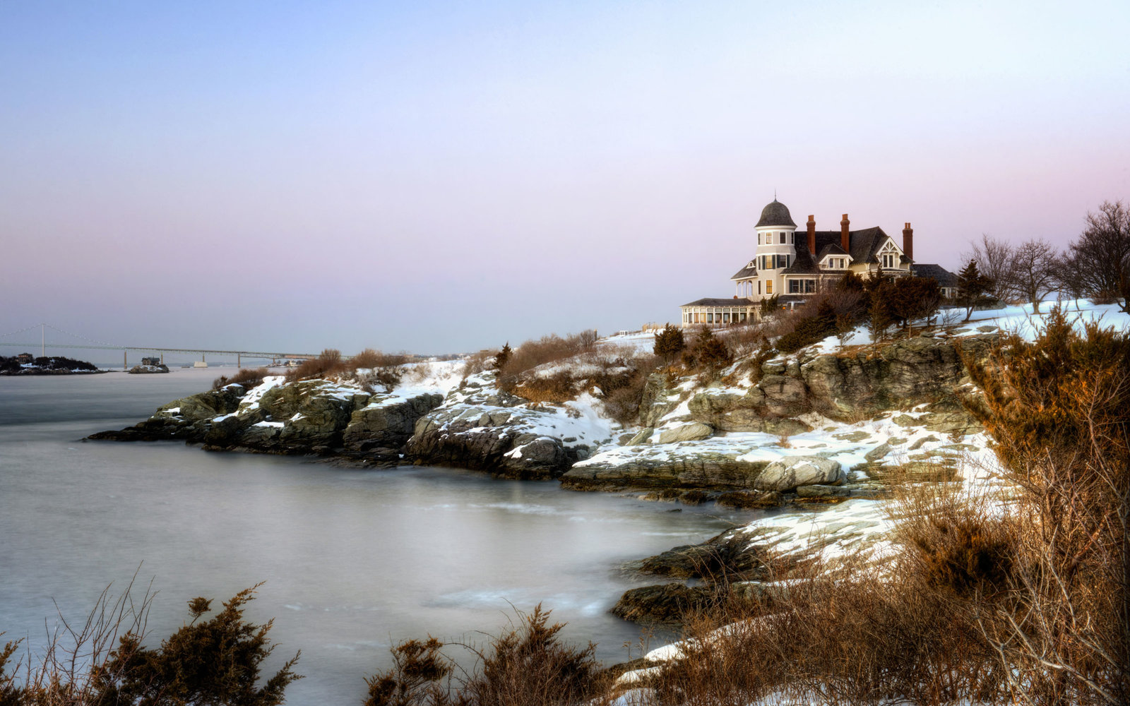 Best New England Inns