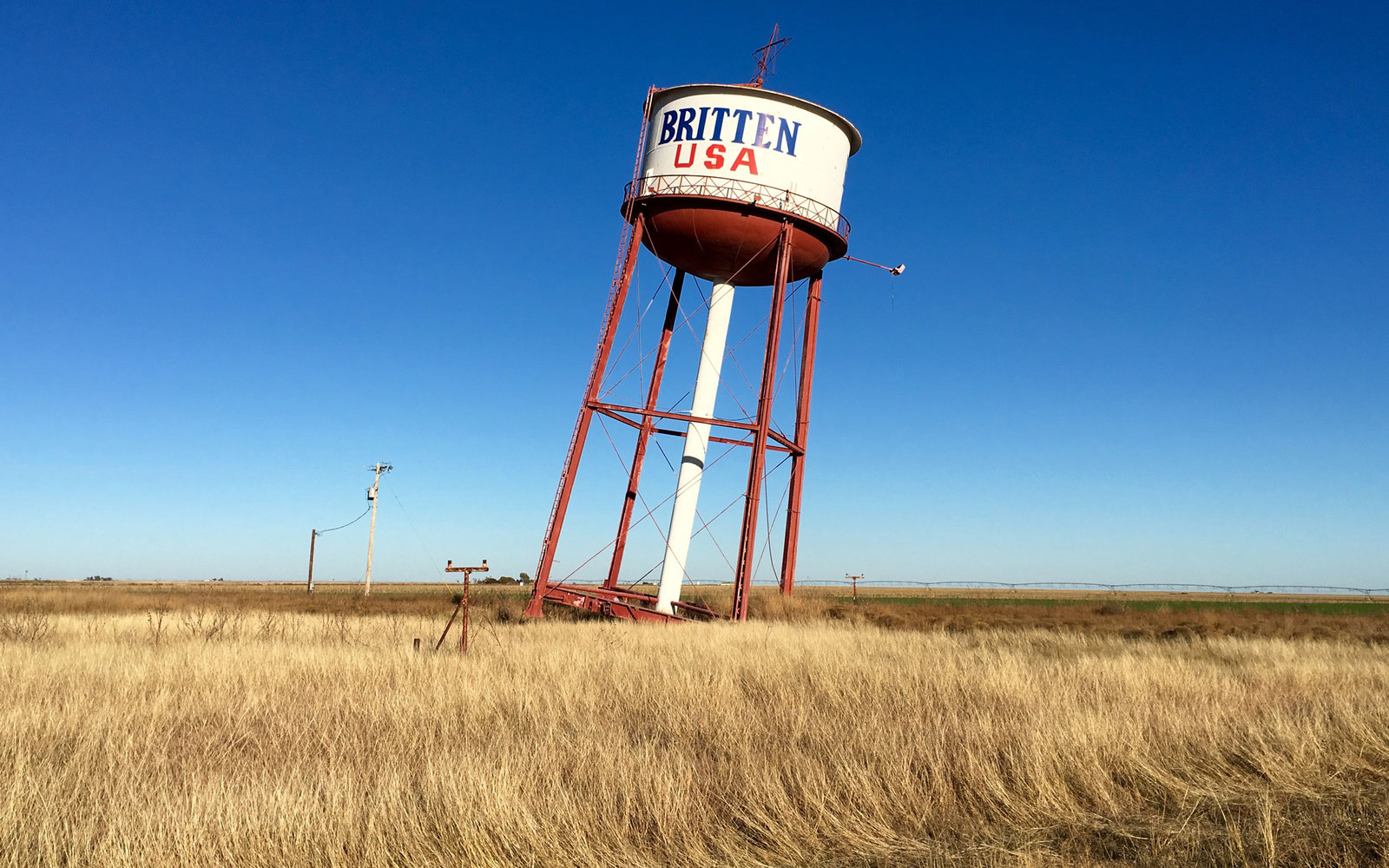 Best Water Towers of the South