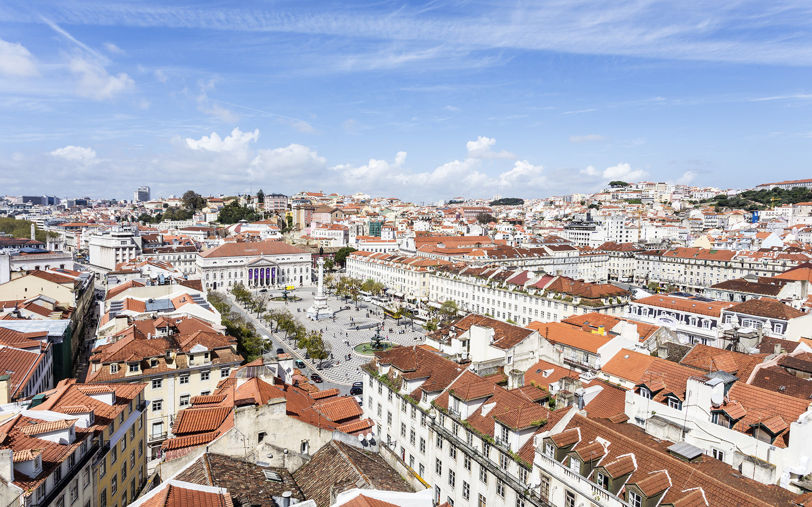 Lisbon Travel Guide Vacation Trip Ideas Travel Leisure
