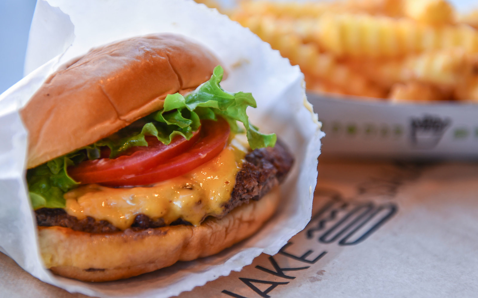 Shake Shack Coming to Delta