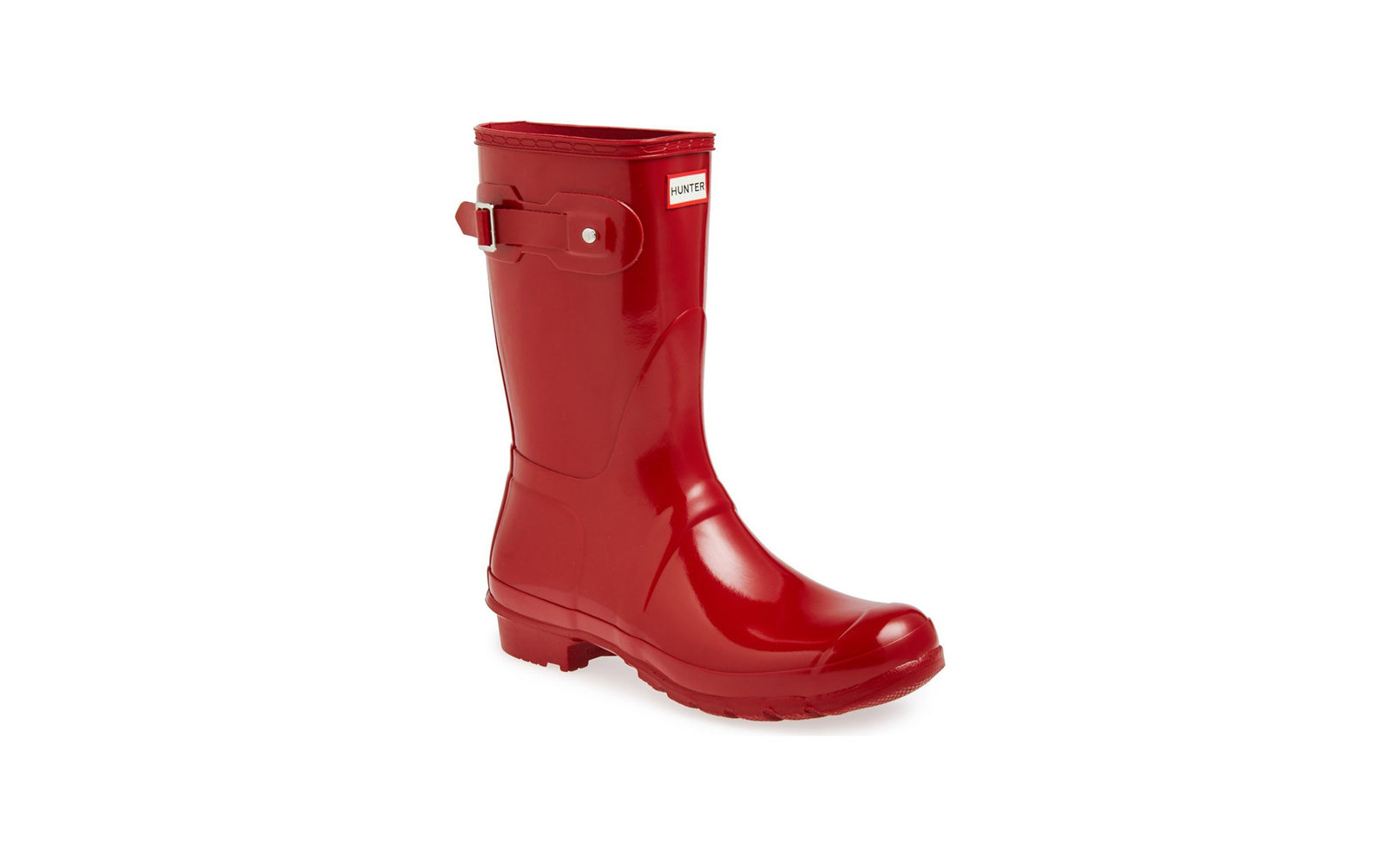 Original Short Gloss Rain Boot