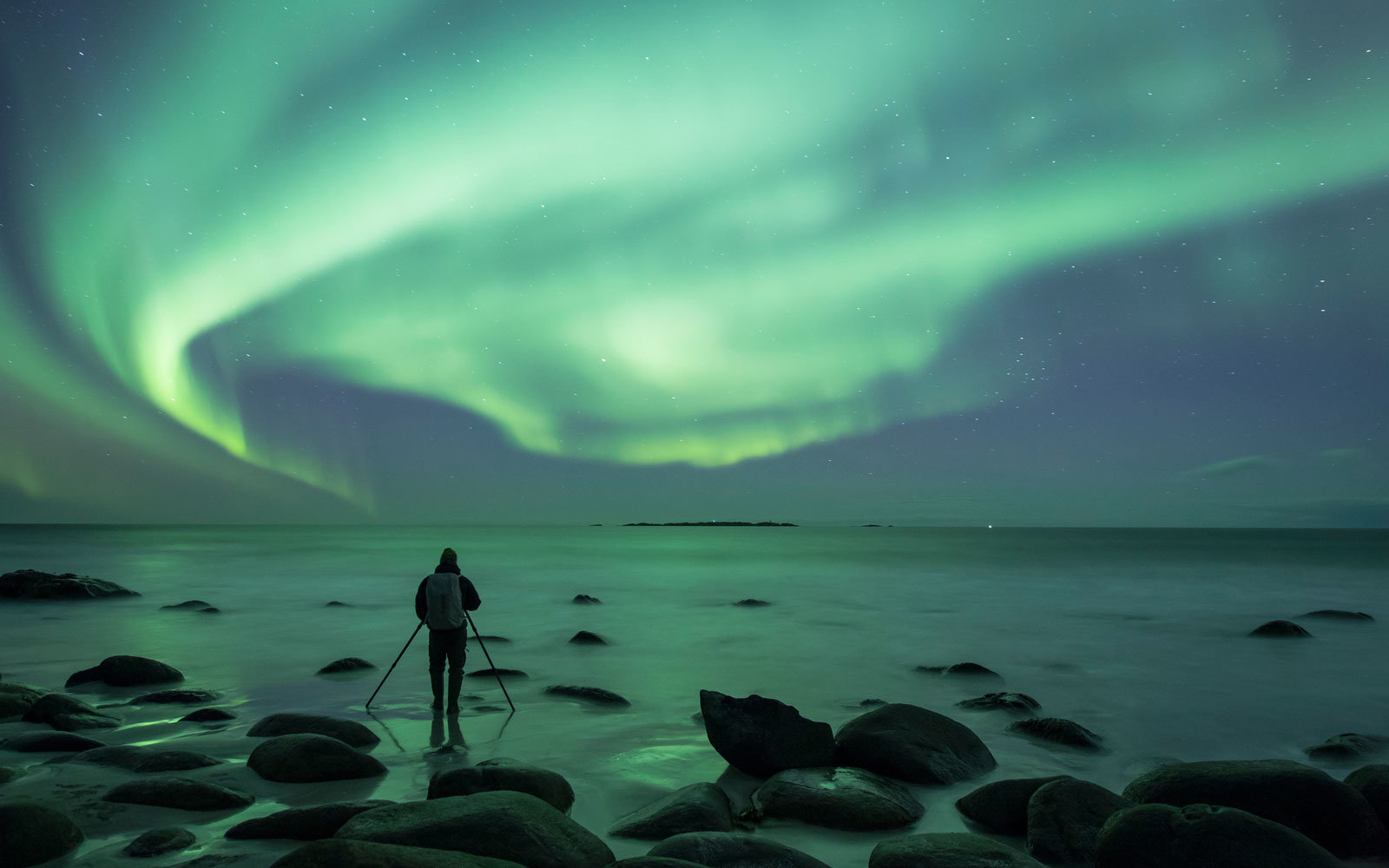 Charming How To Photograph The Northern Lights Amazing Design