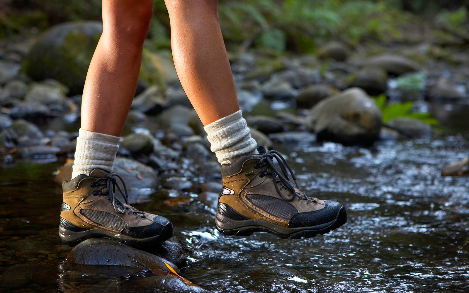 All you need for your first backpacking trip: