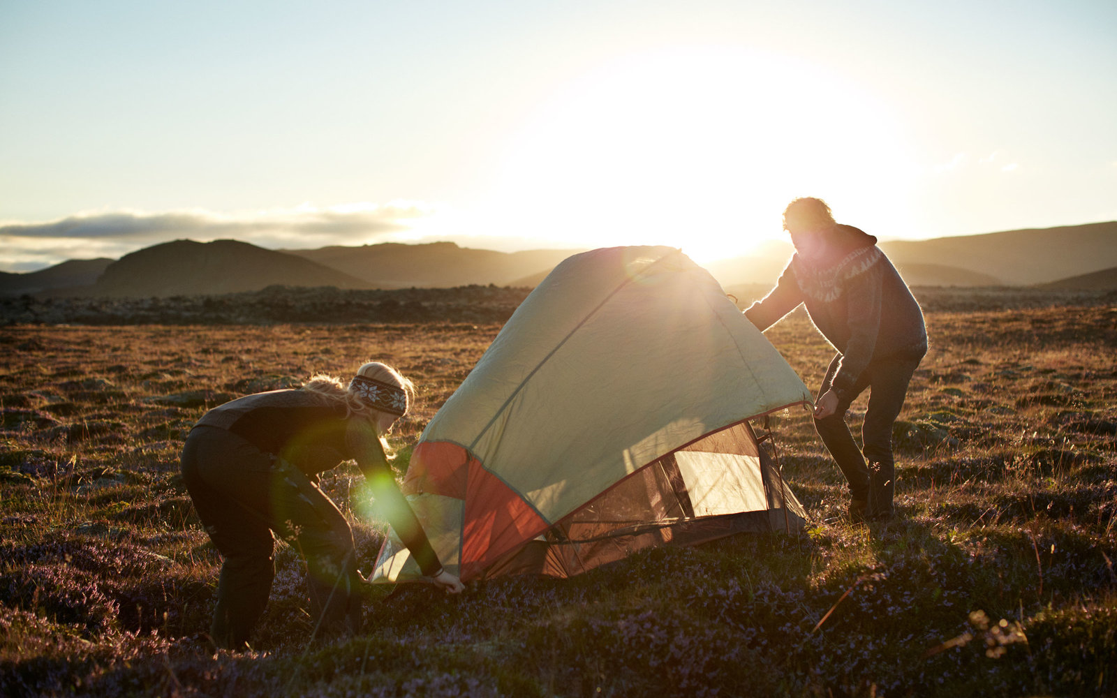 Everything You Need for Your First Backpacking Trip