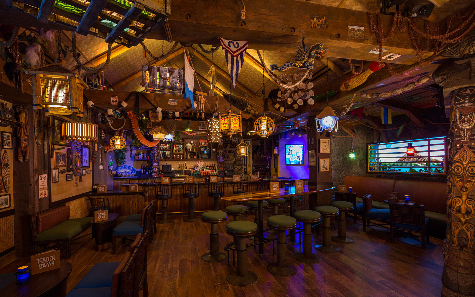 Best Disney Bars