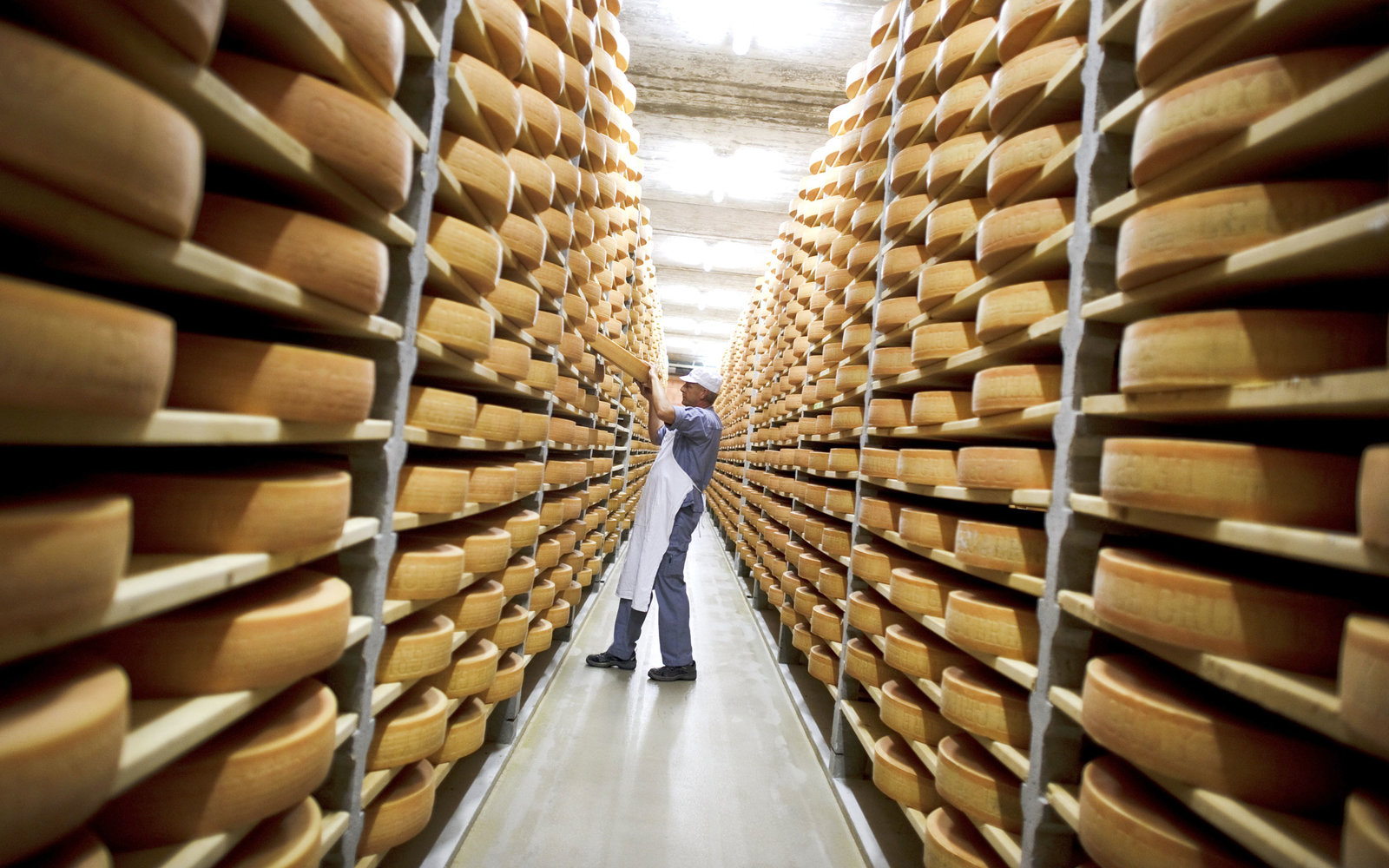 The Ultimate Cheese-Lover's Bucket List