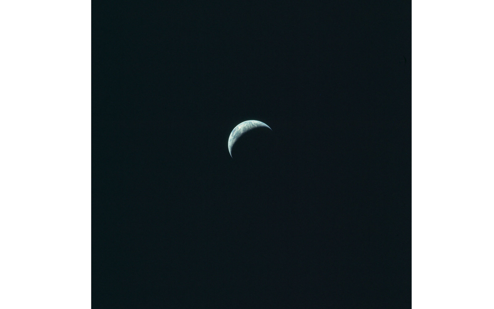 Apollo 7 Space Photo Archive