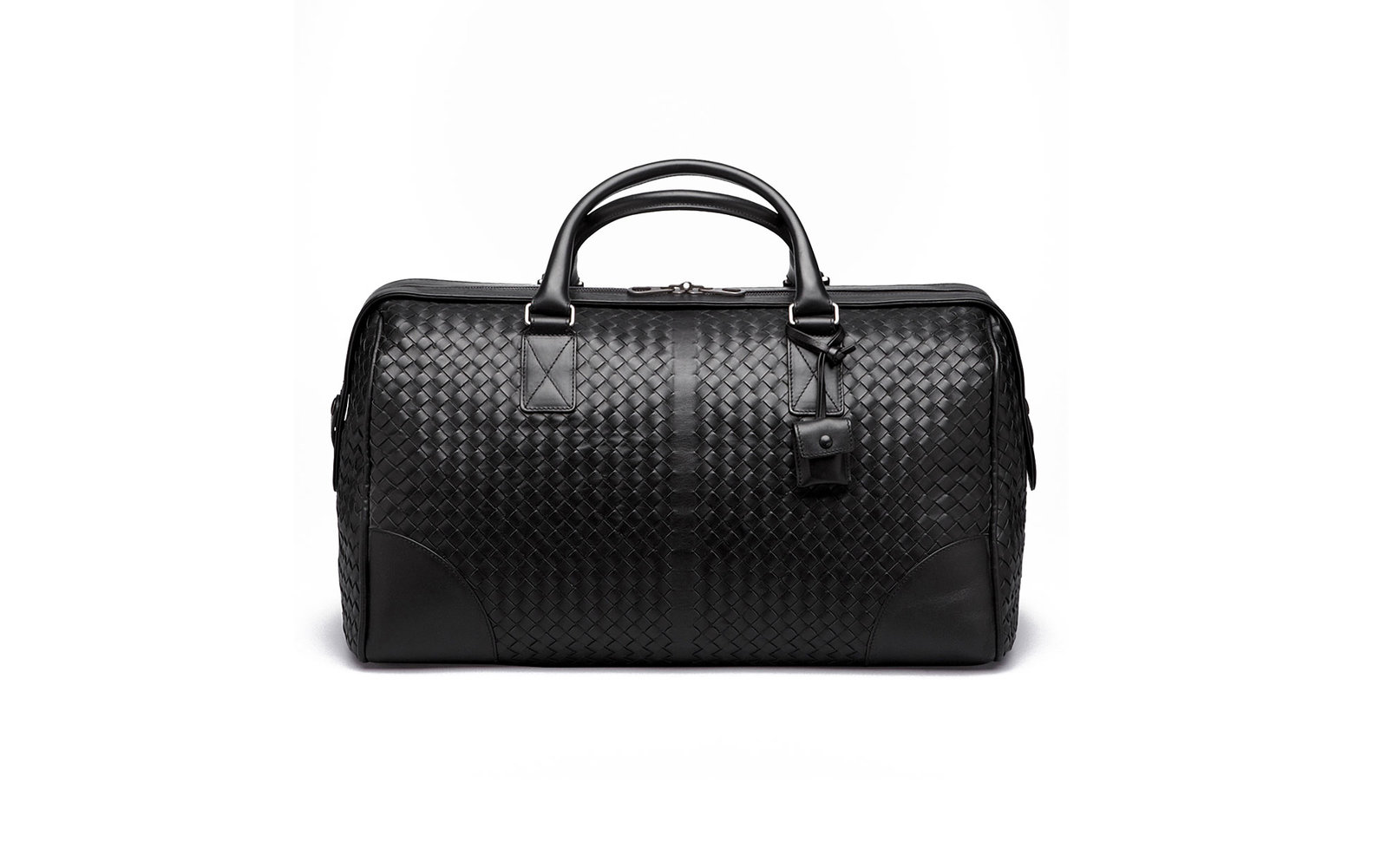 0af5ee1d21f0 Bottega Veneta Medium Duffel Bag