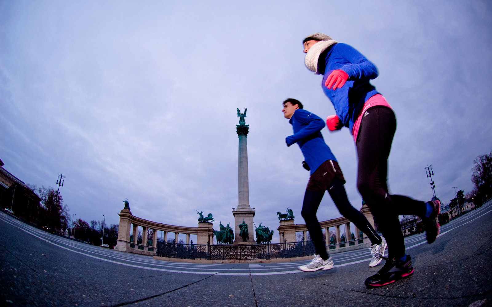 Best Cities for Running Tours