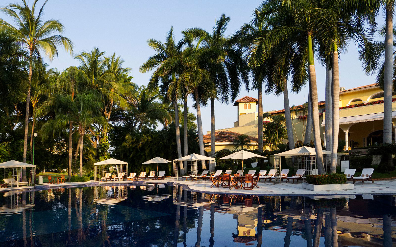 Best All-Inclusives in Mexico