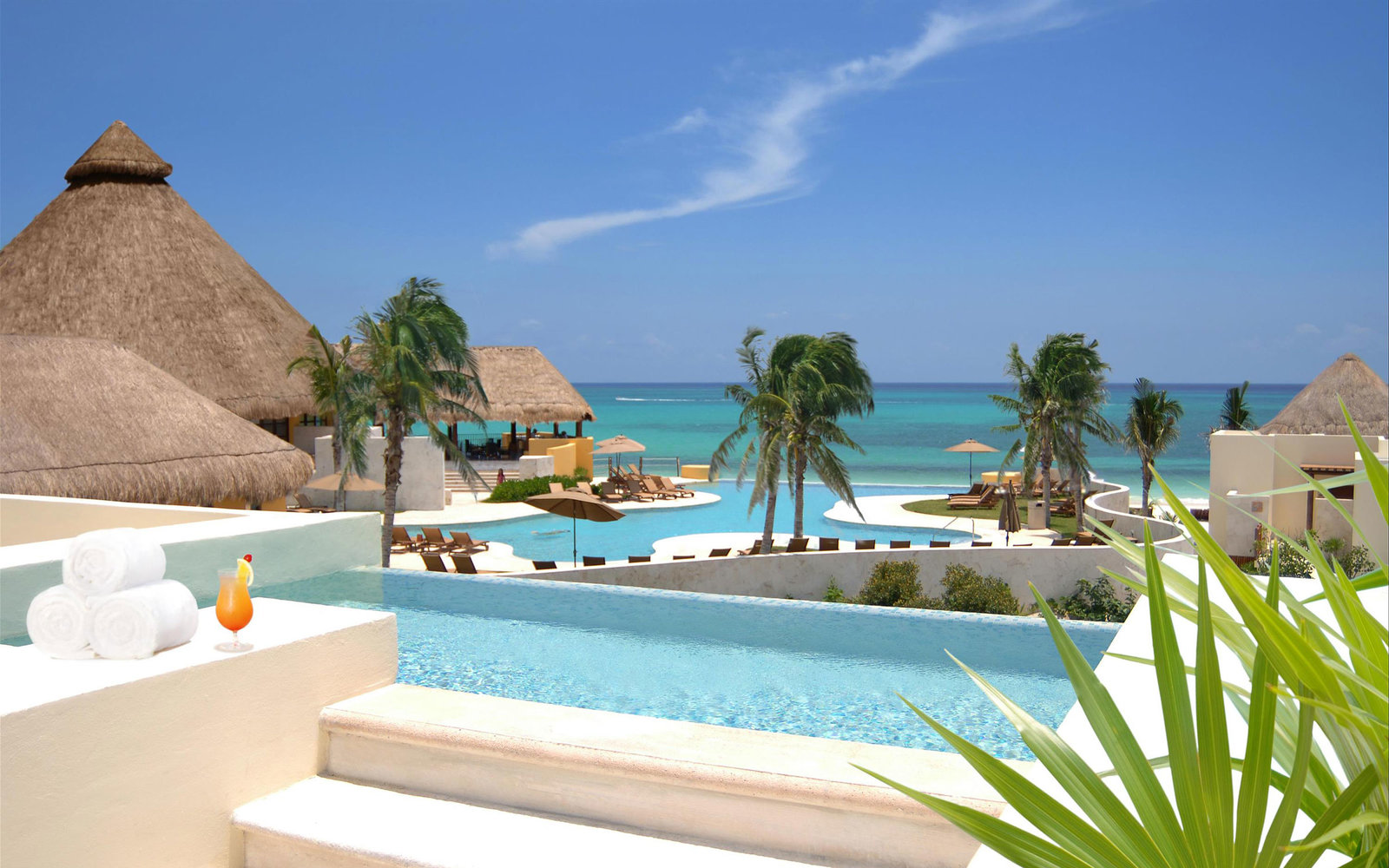 The best all inclusive resorts in mexico travel leisure for Www all inclusive resorts