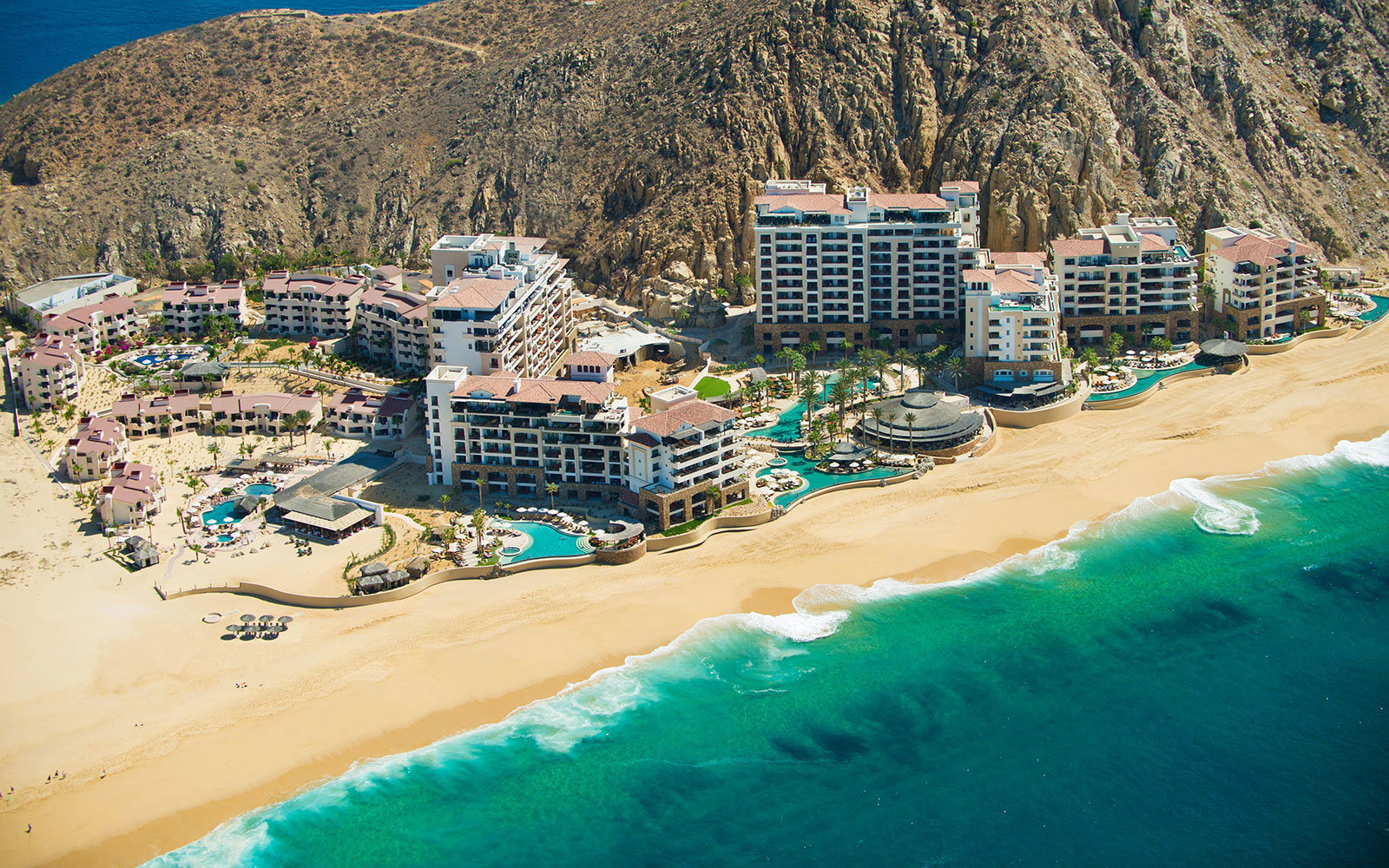 Best all inclusive resort in cabo