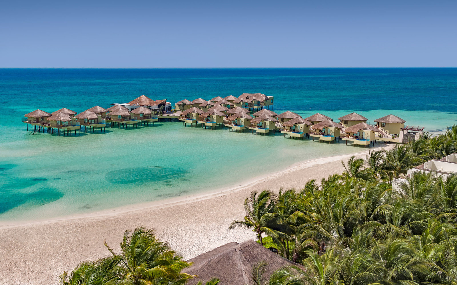 Mexico vacation price trends