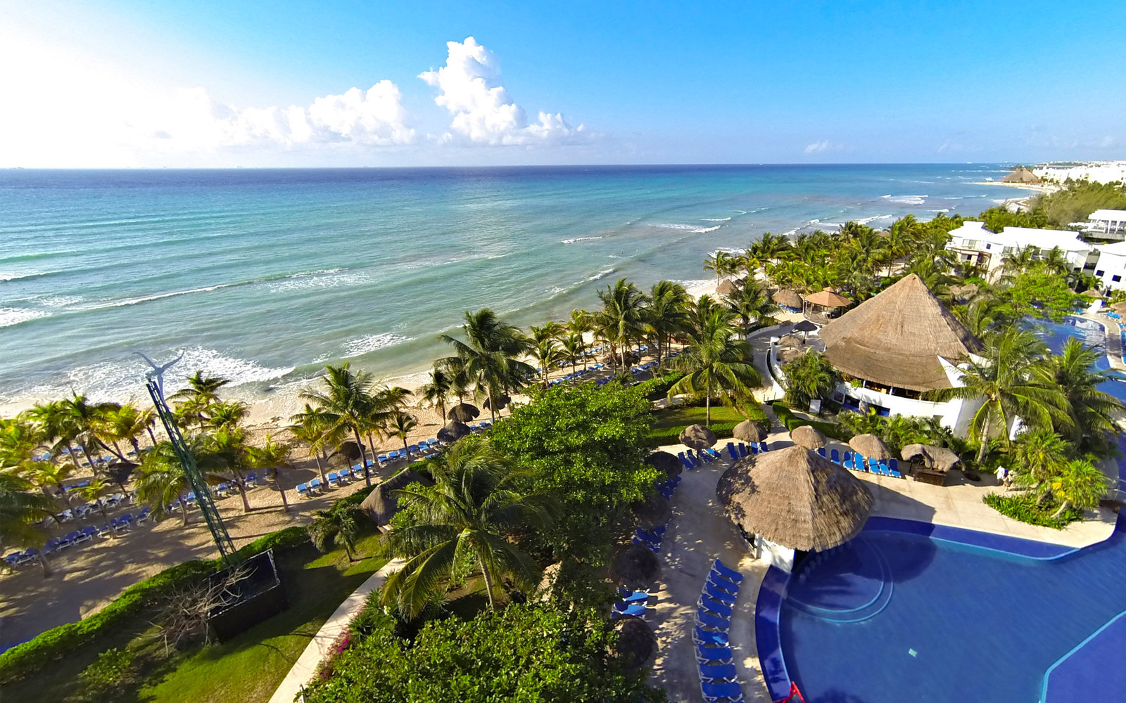 The Best AllInclusive Resorts in Mexico  Travel  Leisure