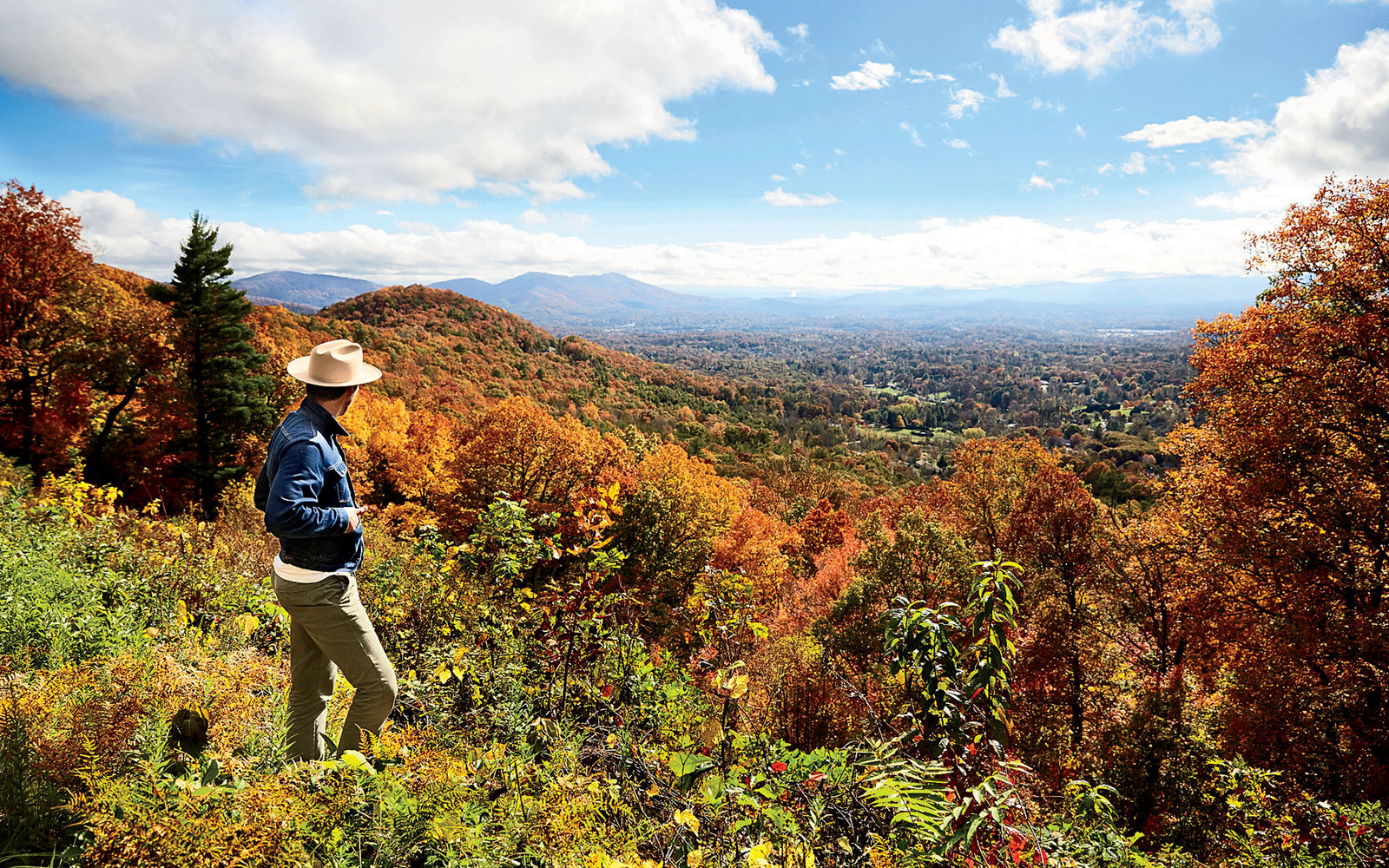 A Country Road Trip From Nashville To Asheville Travel