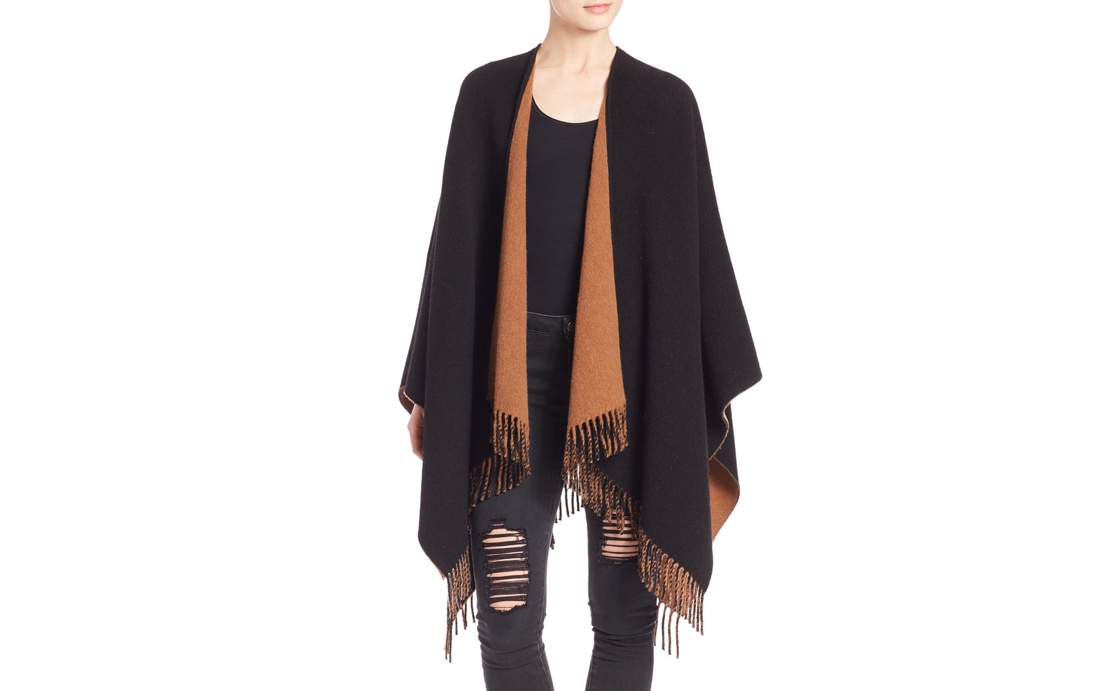 The Best Travel Wraps Ponchos And Scarves Travel Leisure