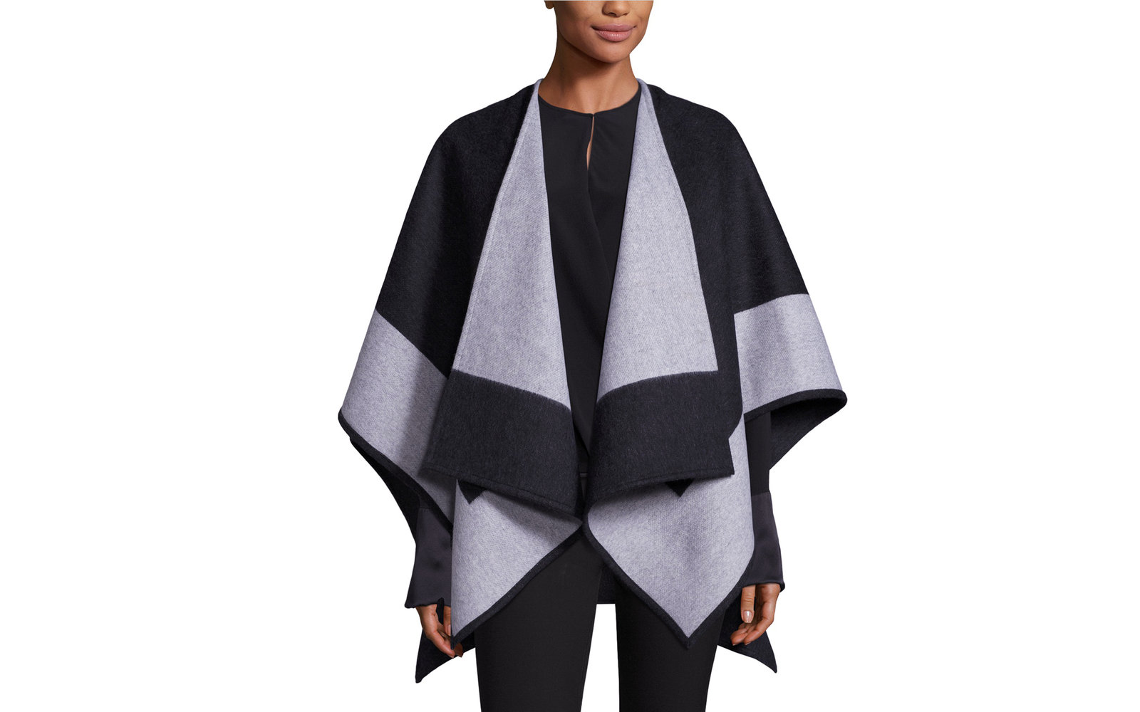 Travel Wraps, Capes and Ponchos
