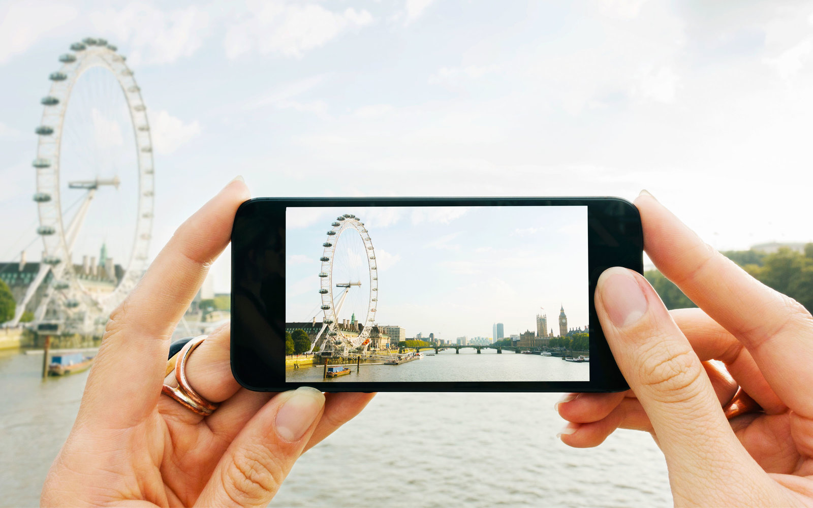 Smartphone Photo Tricks