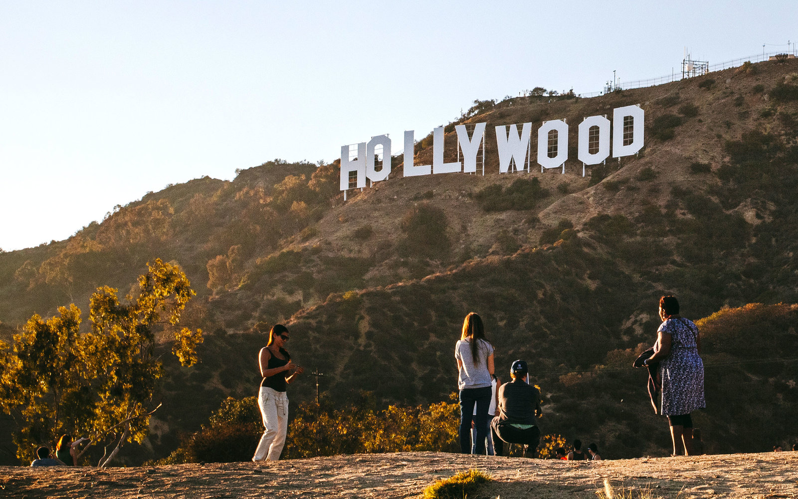 Secrets of the Hollywood Sign