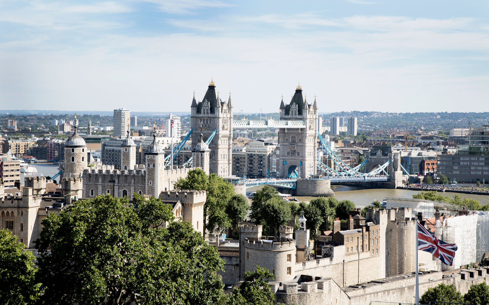 History and Secrets of the Tower of London