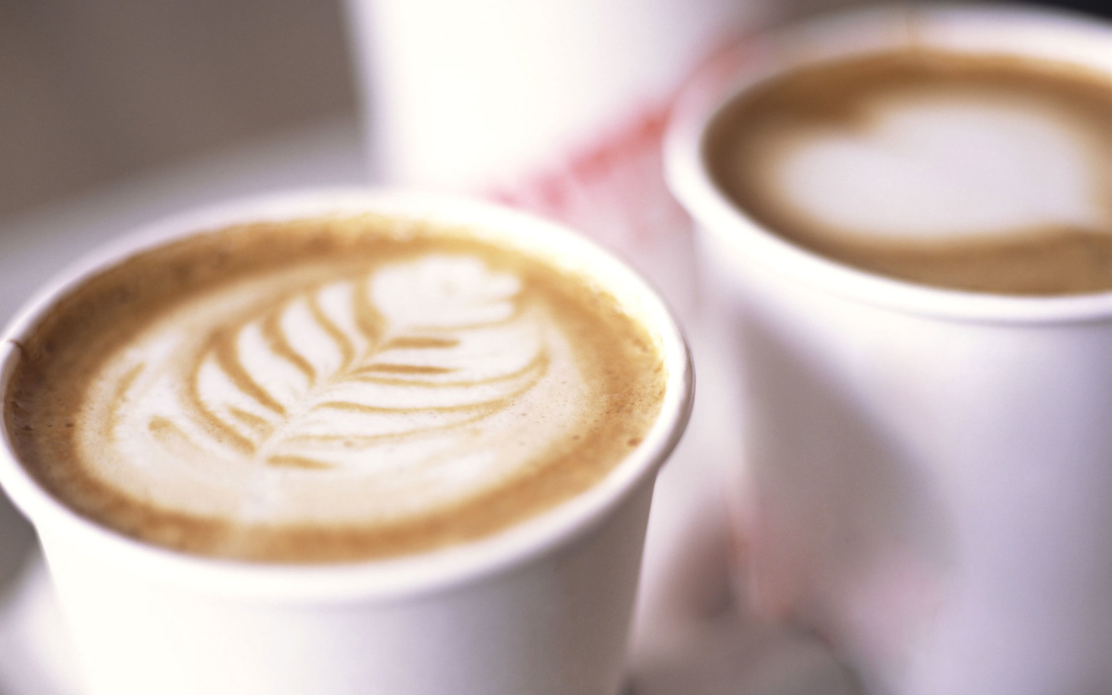 Where You Should Live Based on Your Coffee Order