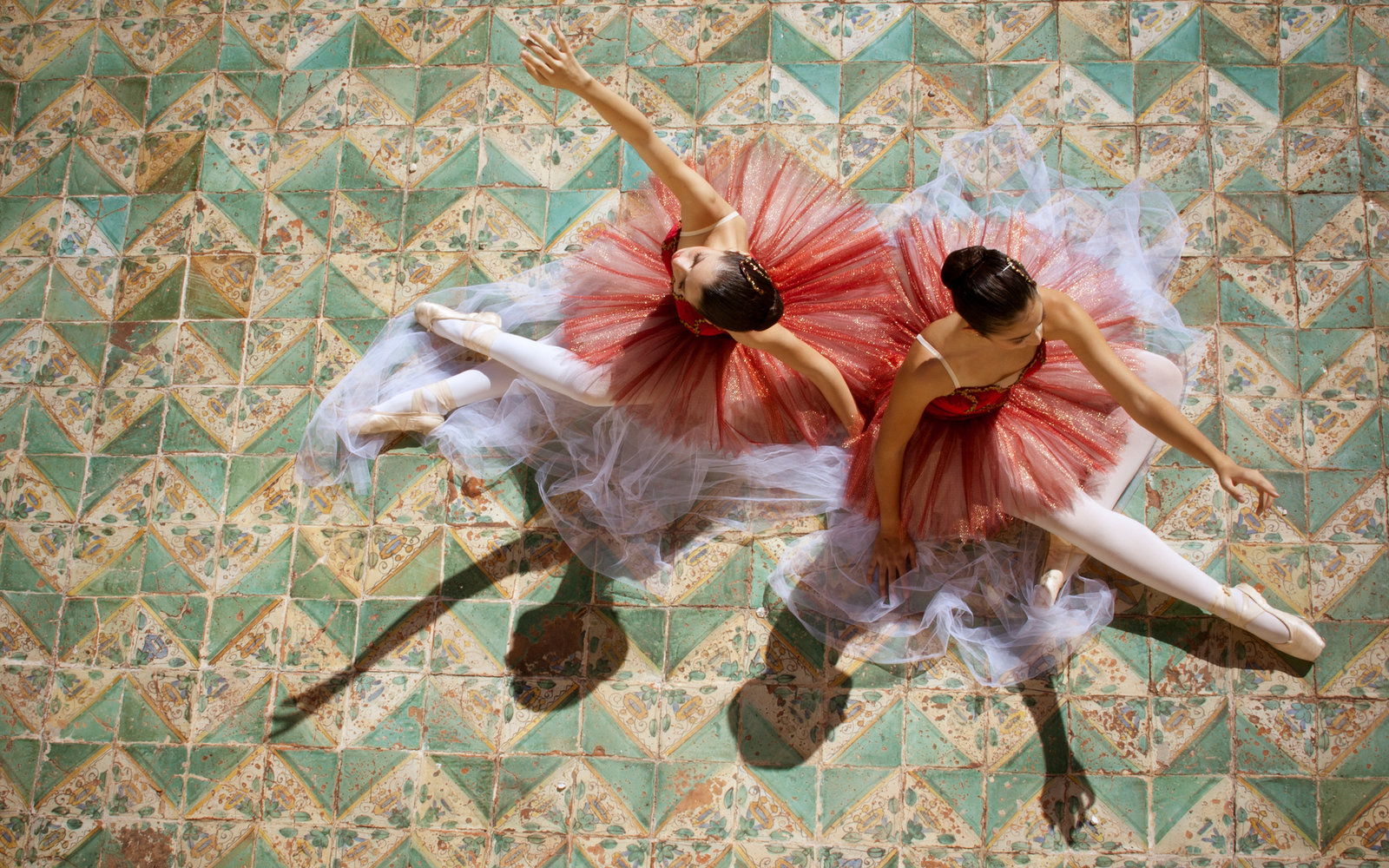 Celebrate World Ballet Day