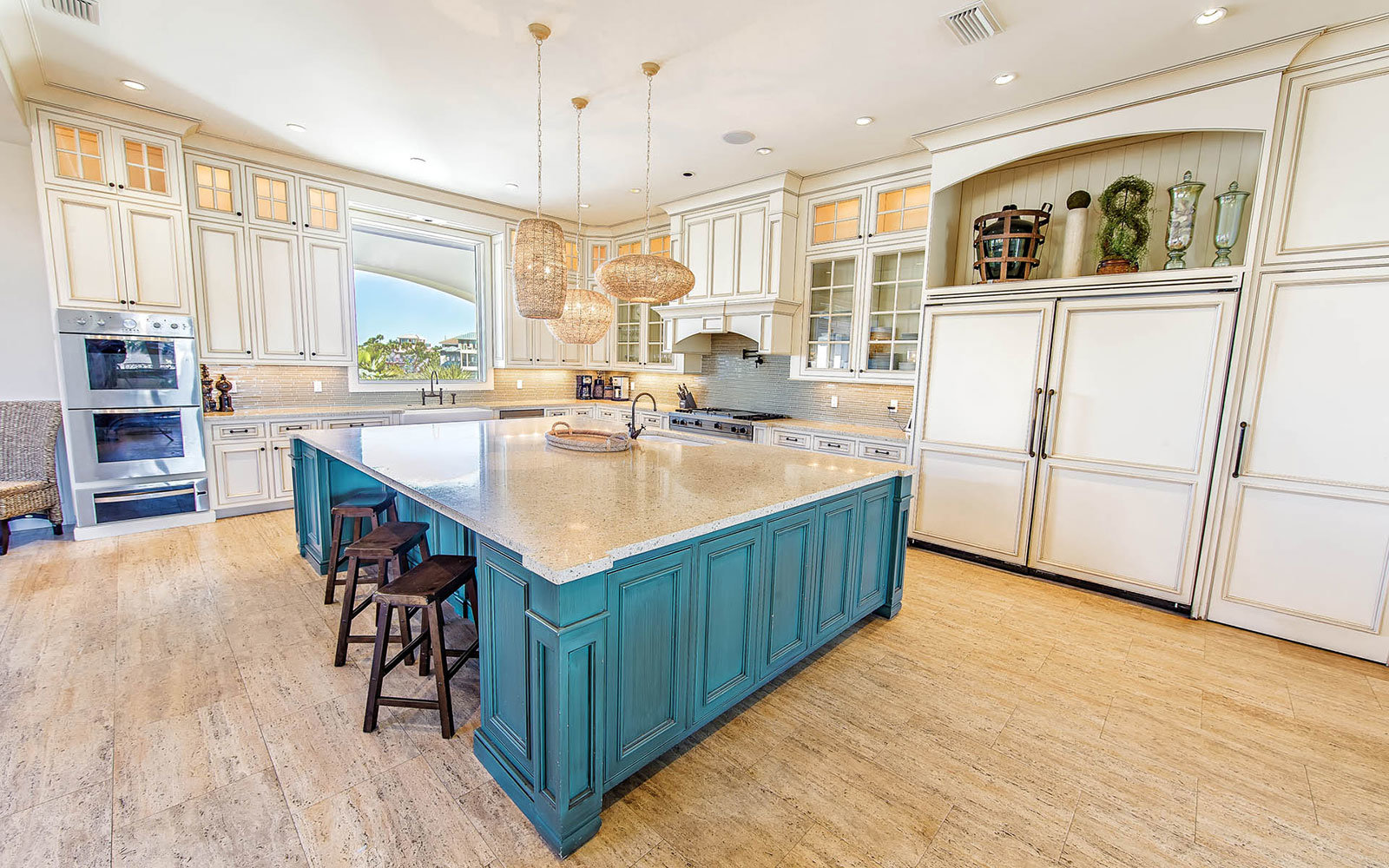 Rent Your Dream Kitchen for a Week