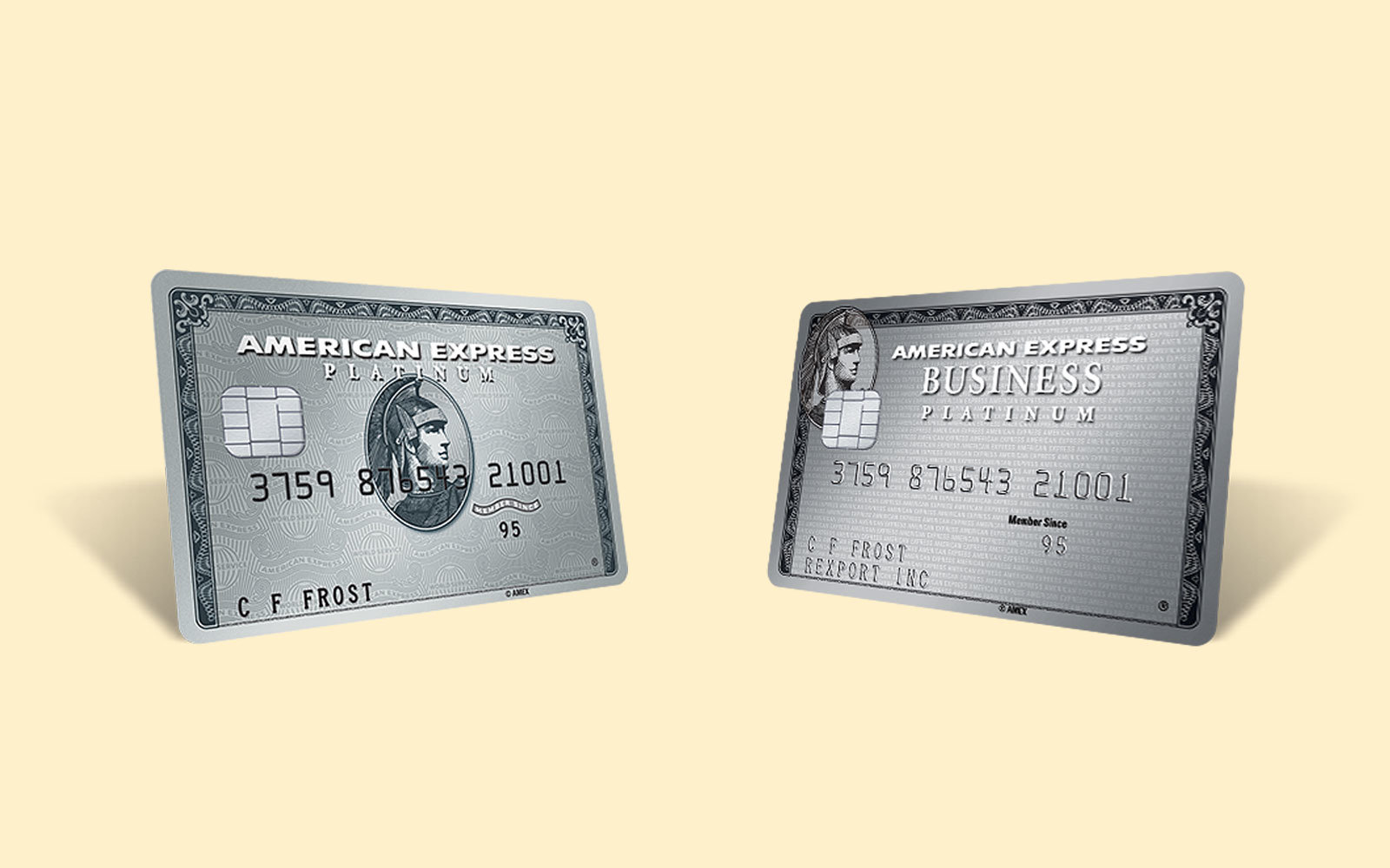 American Express Changes Platinum Rewards