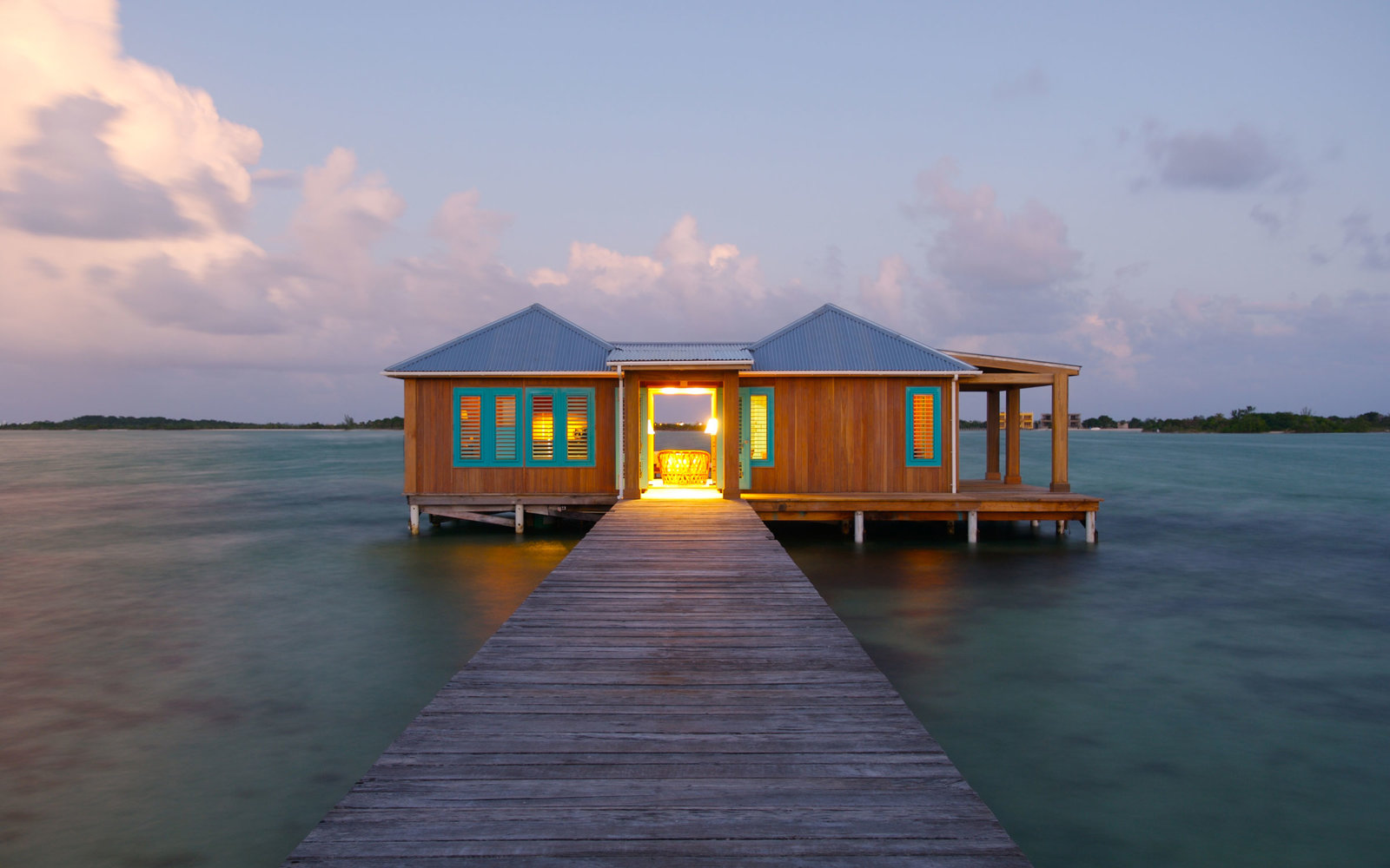 Best Overwater Bungalows