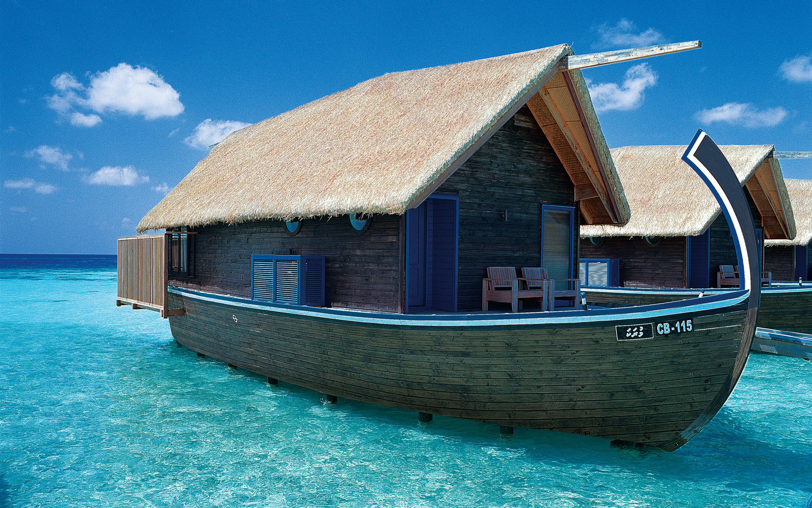 Maldives Kid Friendly Hotels