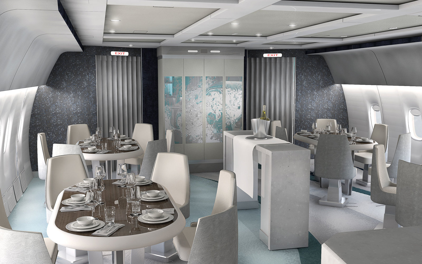 An Inside Look At Crystal Cruises New Ultra Luxe Private