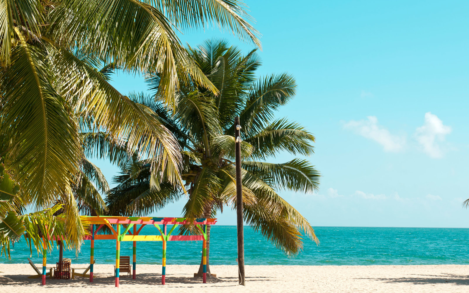 Postcards from Belize