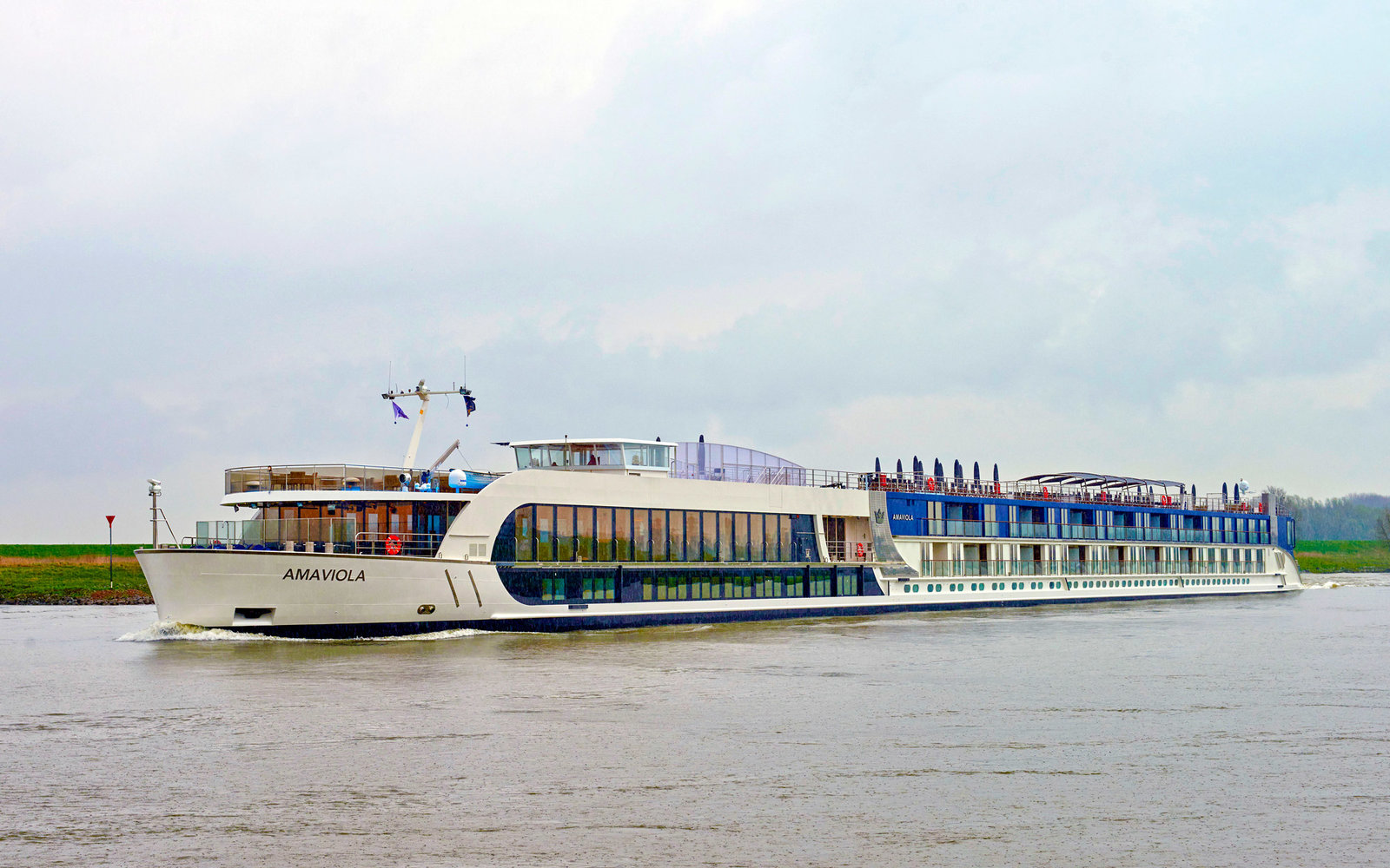 AmaWaterways Viola