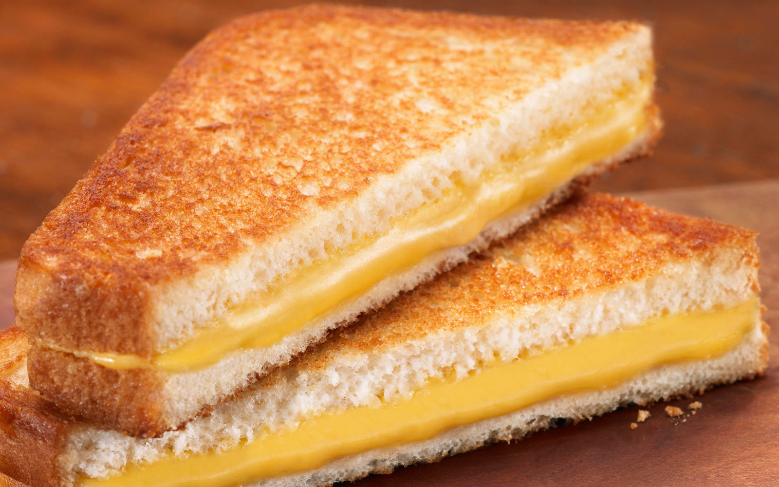 How To Make the Best Grilled Cheese Sandwich Ever