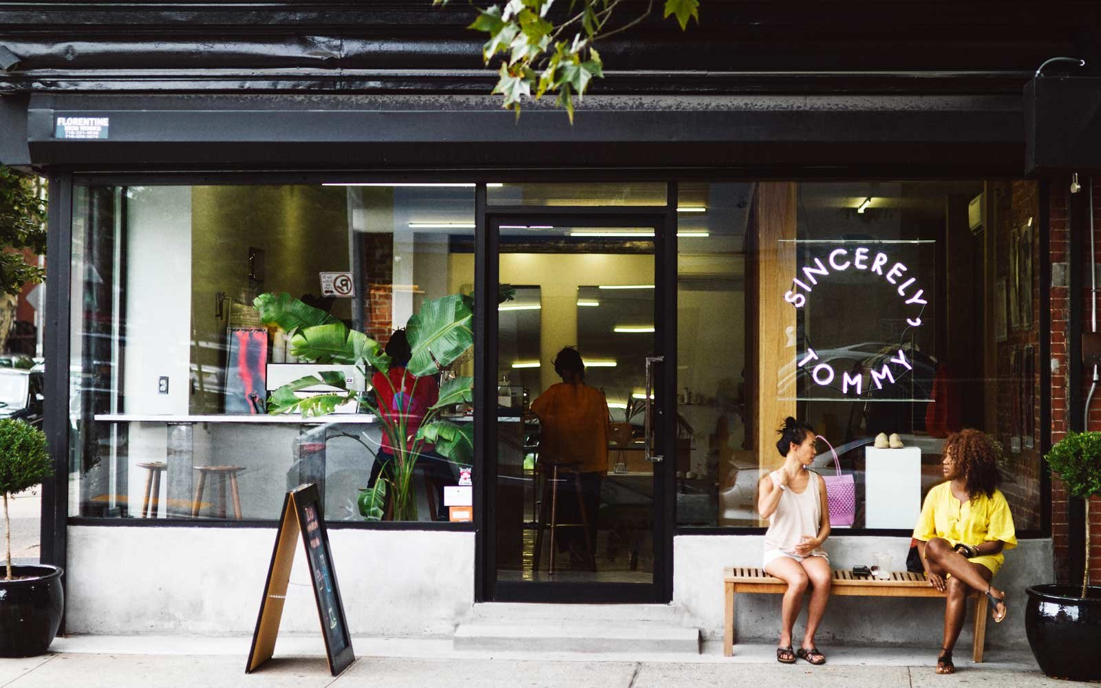 The 20 best cities for shopping travel leisure for 5th avenue salon bedford
