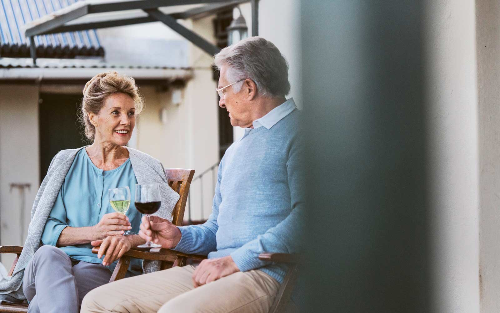 3 Ways to Get the Most Out of a Longer, Healthier Retirement