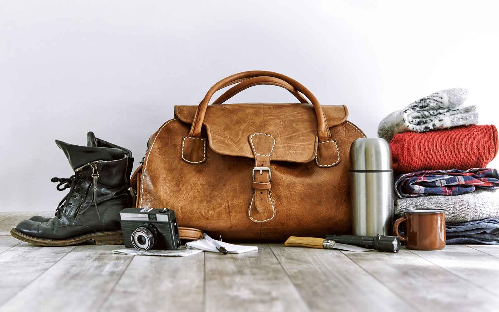 the best weekender bags | travel + leisure