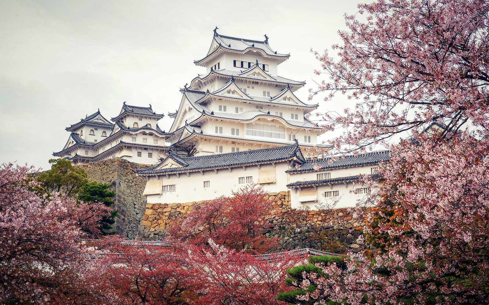 Some of Japan's Most Stunning Sights Are Still Unknown to Tourists