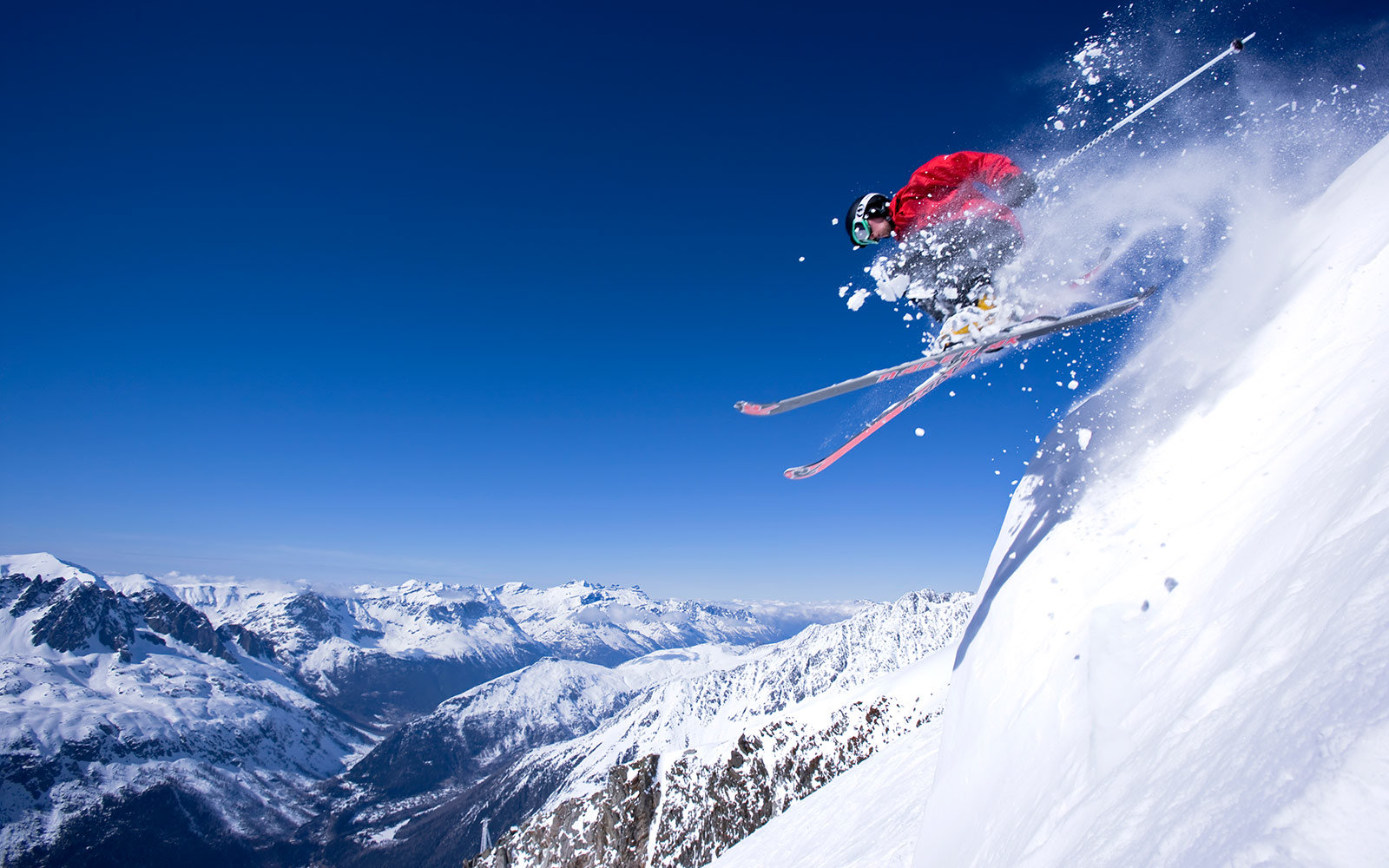 Weather Reports Suggest France Could Be Best Ski