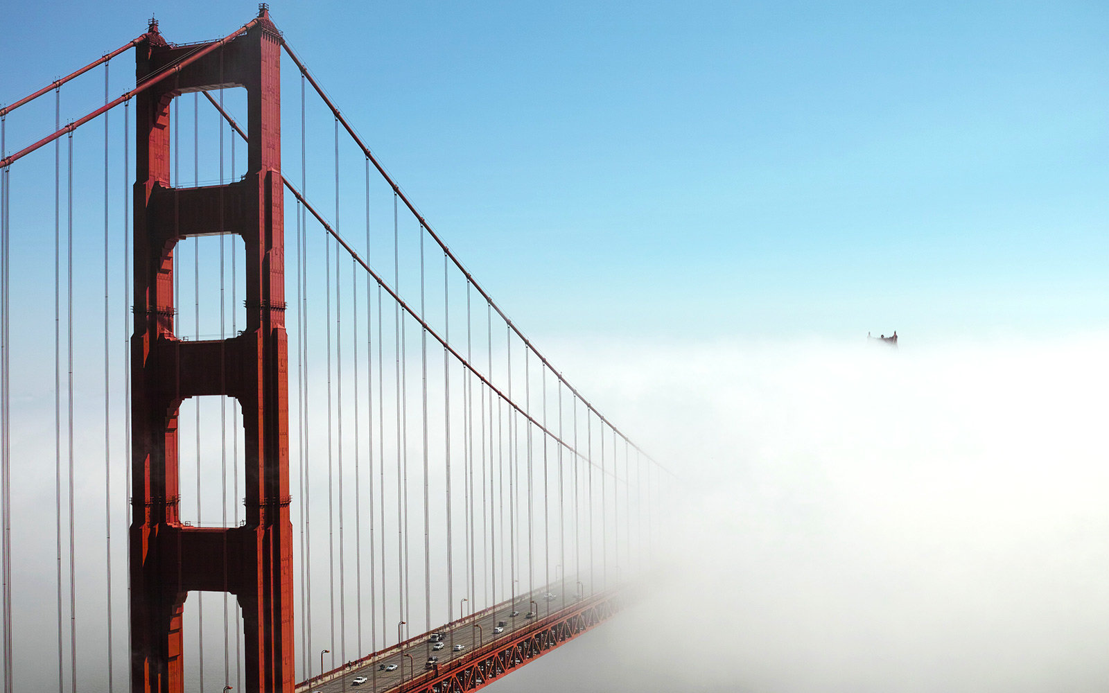 What You Probably Didn T Know About The Golden Gate Bridge
