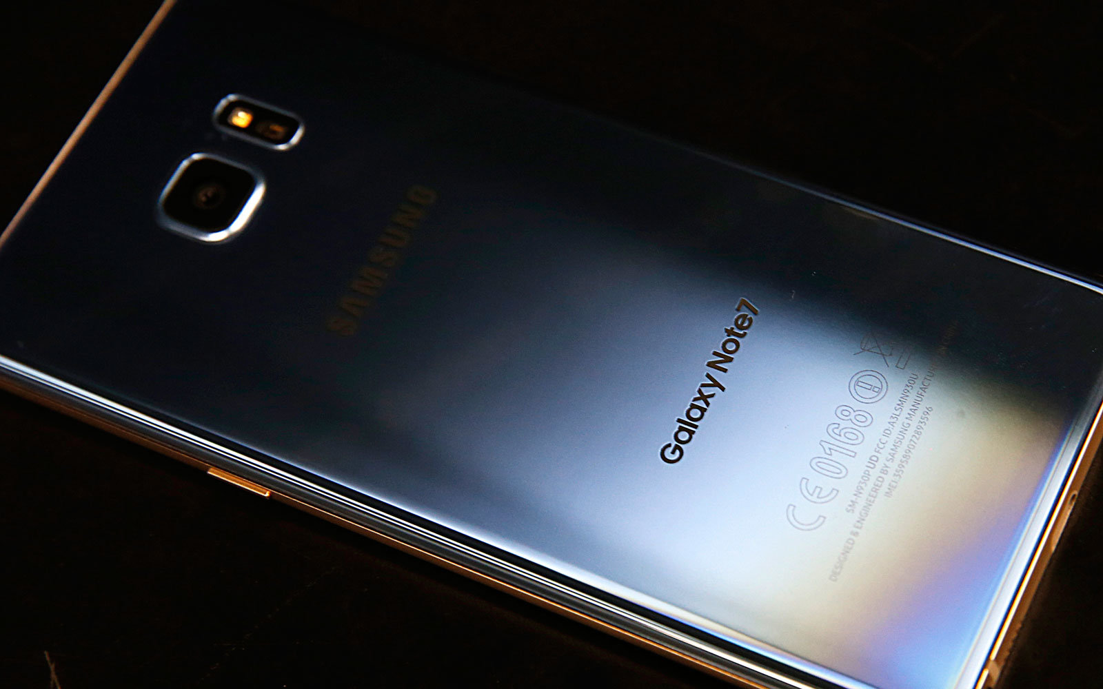 Samsung Galaxy Note 7 exchange stations