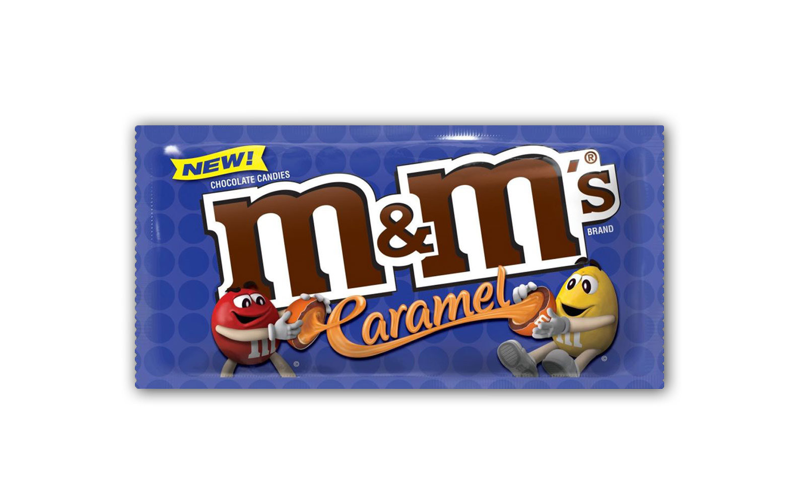The New M&Ms Flavor Is So Obviously Right You'll Wonder Why It Didn't Happen Sooner