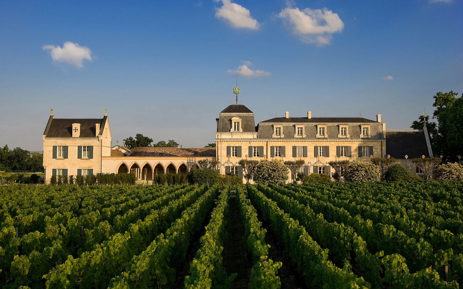 Heres Why You Need to Travel to Bordeaux A Wine Gem Made New