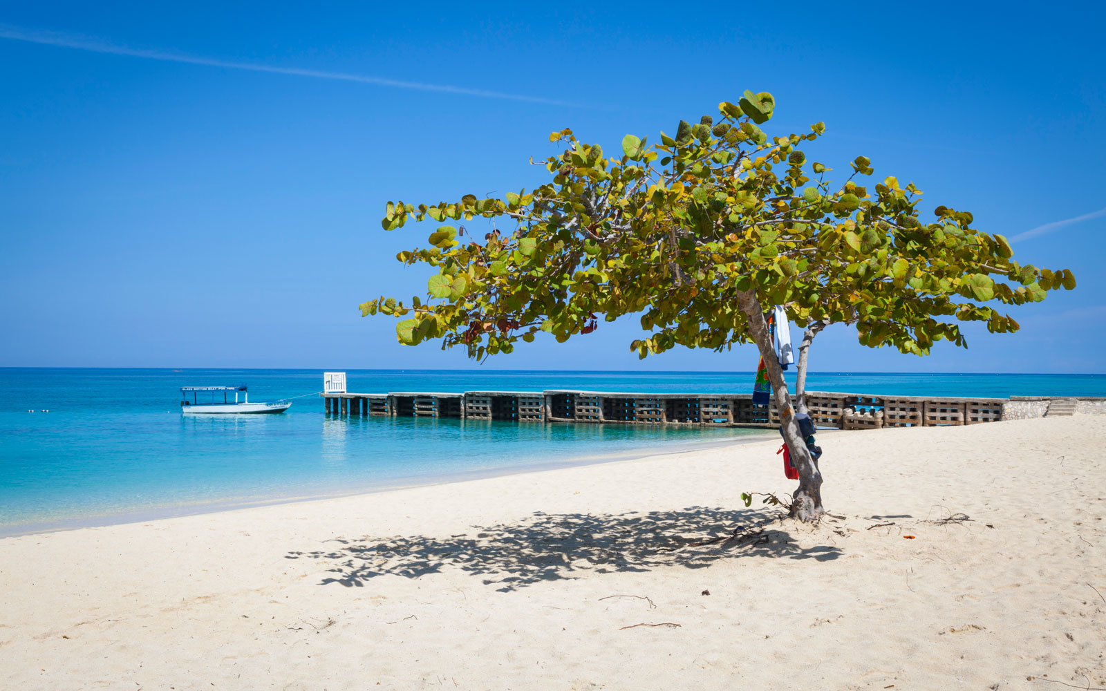October Deals Jamaica