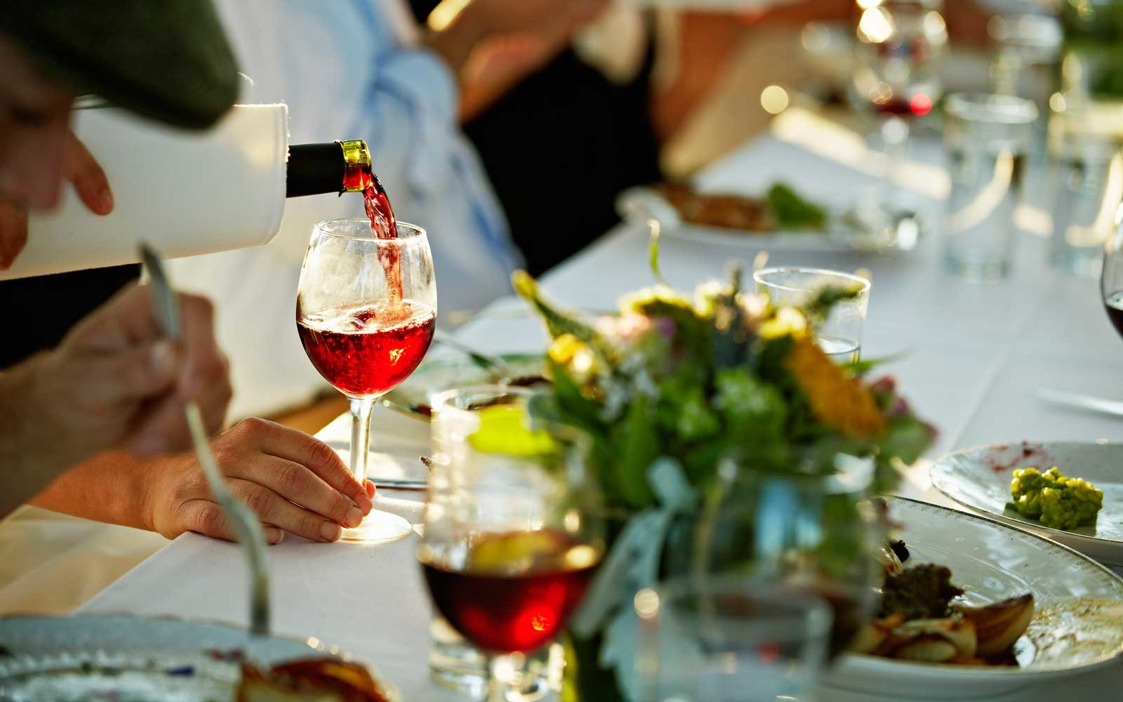 7 Things to Never Do When Ordering Wine at a Restauran